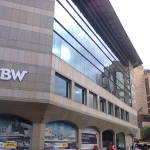 Furnished Office Space in ABW Rectangle One Saket - Prithvi Estates