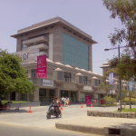 DLF South Court