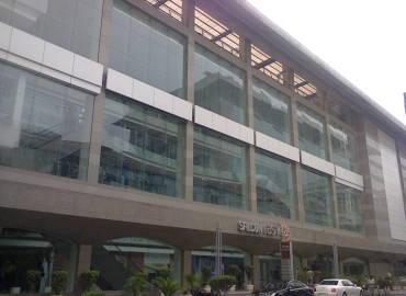 Office in Salcon Rasvilas Saket | Real Estate Agents in Saket