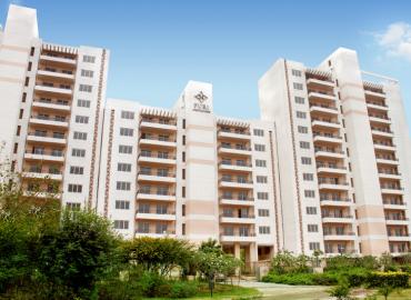 No.1 Broker in Puri Pranayam Resale | 4 BHK Luxury Apartment/Flat Sale in Pranayam Faridabad
