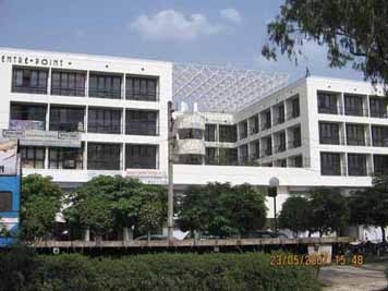 Office Space on Mathura Road Faridabad