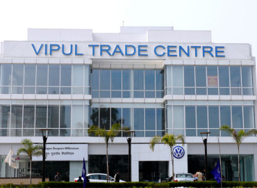Furnished Office for Sale in Vipul Trade Centre