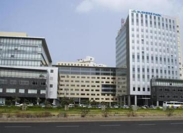Office Space in Vatika Business Park