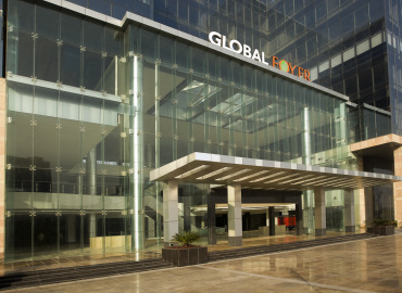 Furnished Office Space in Global Foyer