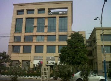 Ozone Centre
