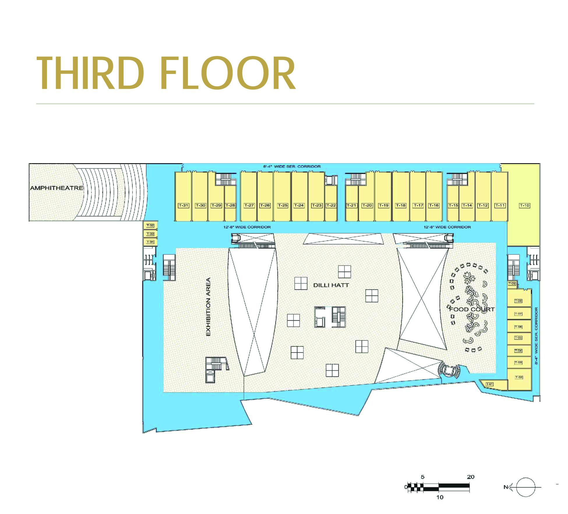 100 crown hall floor plan munich residenz wikipedia for 100 floors 3rd floor