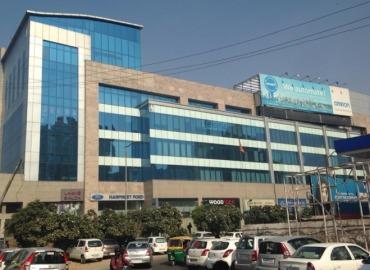Pre-Leased-property-in-gurgaon- Pre Rented Property in Sewa Corporate Park