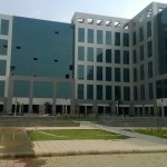 Office Space in DLF Prime Towers | Office Space in South Delhi | Prithvi Estates 9810025287