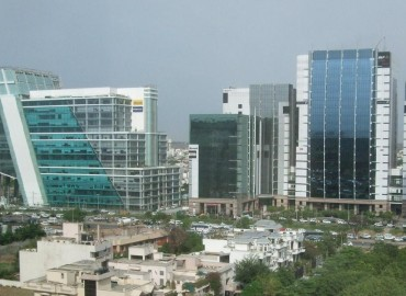Commercial Leasing Companies in Gurgaon   Office Space in Cyber City