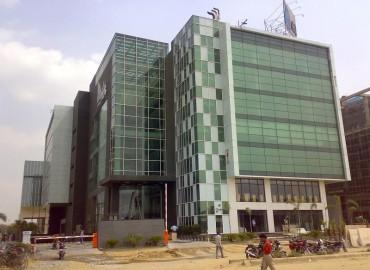 Uppals Plaza M-6 Jasola