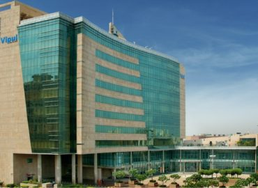 Furnished Office for Rent in Vipul Square