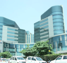 9873925287 Pre Leased Property in Welldone Tech park