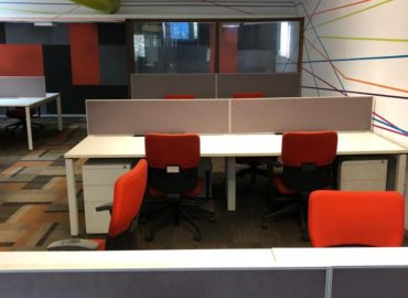 Furnished Office Space in Okhla 3 | Prithvi Estates 9810025287