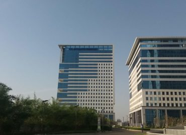Office Space for Sale in DLF Corporate Greens