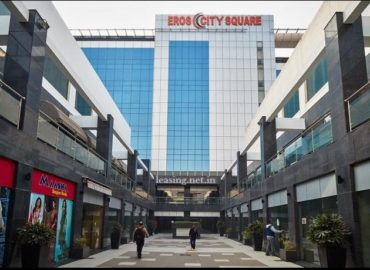 Pre Rented Property for Sale in Eros City Square | Pre Rented Property in Gurgaon