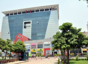 Furnished Office in ILD Trade Centre