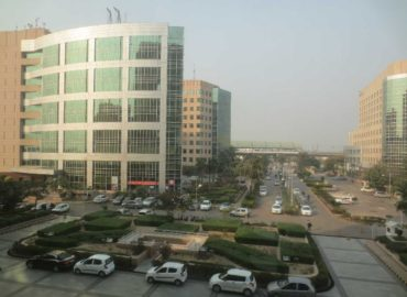 Furnished Office in Unitech Global Business park