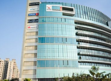 Furnished Office in Spaze Itech Park
