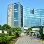 Furnished Office for Lease in Spaze Platinum Tower