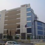 Comemrcial Office in Omaxe Square Jasola