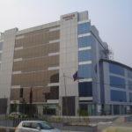 Real Estate Agents in Delhi   Office in Omaxe Square Jasola