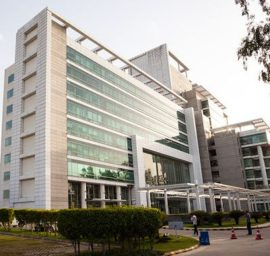 Pre Leased Office Space in BPTP Park Centra | Pre Leased Property in Gurgaon