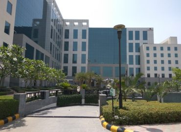 Commercial Office Space in DLF Prime Towers
