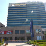 Furnished Office in Emaar Palm Square