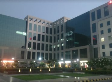 Commercial Office in DLF Prime Towers