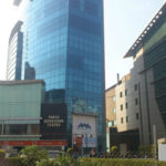 Pre Rented Office for Sale in Paras Downtown Centre Gurgaon