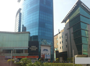 Pre Rented Property in Gurgaon   Paras Downtown Center