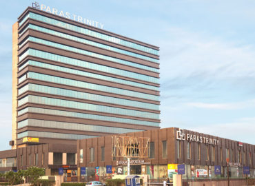 Pre Leased Office Space in Paras Trinty Gurgaon   Pre Leased Property in Gurgaon