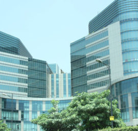 Pre Leased Property for Sale in Welldone Tech Park
