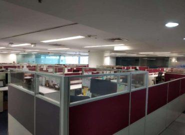 Office Rent in Saket