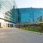 Furnished Office for Sale in Spaze Itech Park