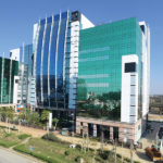 Office in DLF Cyber Greens Gurgaon