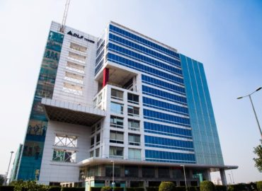 Commercial Office in DLF Towers Jasola