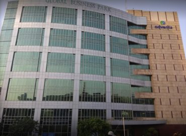 Pre Rented Property for Sale in Global Business Park Gurgaon   Pre Rented Property on MG Road Gurgaon