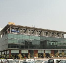 office for rent in south delhi