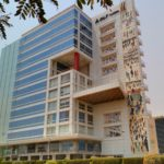 Office for Sale in DLF Towers Jasola