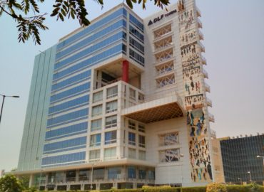 Furnished Office for Rent in DLF Towers