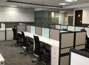Office space in South Delhi