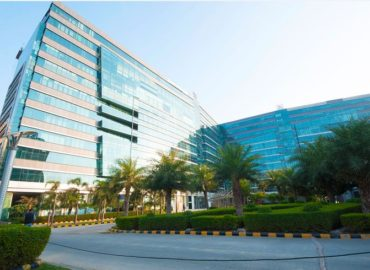 Furnished Office Space in Spaze It Park