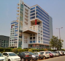 Rented property in DLF Towers Jasola