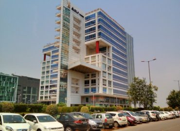 Commercial Office for Sale in DLF Towers Jasola