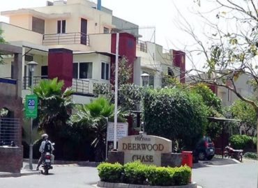 Villa in Nirvana Country Gurgaon
