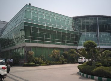 Office Space in Uppals Genesis Mohan Estate
