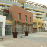 Rented Office Space in M3m Urbana
