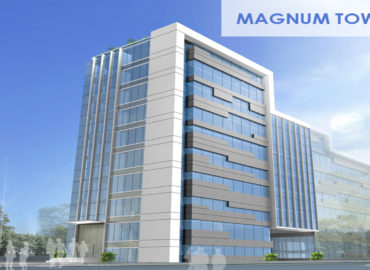 Rented Property in Magnum Tower