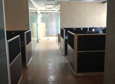 office space on lease in Jasola District Centre